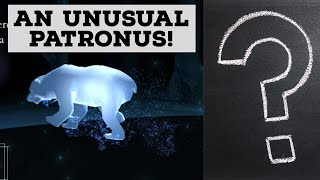 Discover your Patronus #7! Pottermore! Discovering an UNUSUAL Patronus!?!
