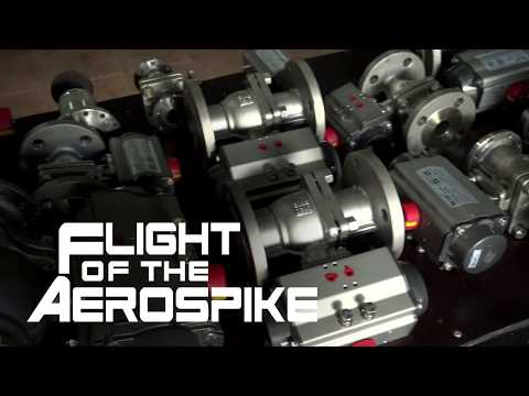Flight of the Aerospike: Episode 19 - Romanian Team (Part 3)