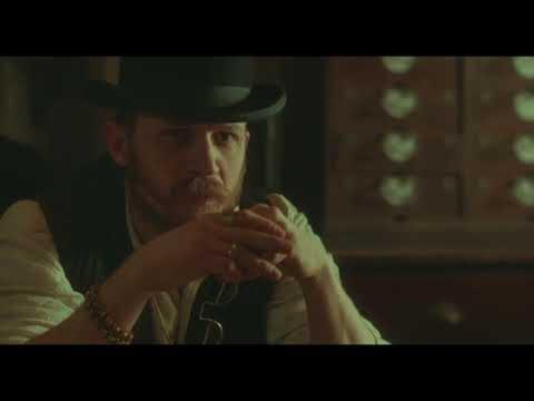 Peaky Blinders Grenade Confrontation Scene: Alfie Solomons vs. Tommy Shelby (S02E06)