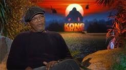 Harte Dreharbeiten: 'Kong'-Darsteller haben gelitten