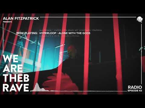 We Are The Brave Radio 043 - VONDA7 Guest Mix Mp3