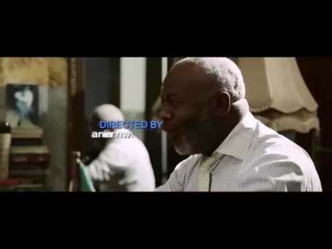 Nightfall  Cameroon Movie Trailer