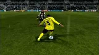 FIFA 12/13 (PC) - MOST effective tricks (Keyboard)