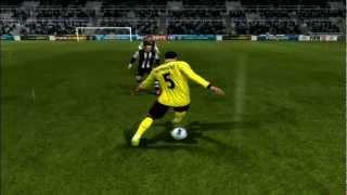 FIFA 12/13 (PC) - MOST effective tricks (Keyboard)