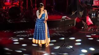 Shreya Ghoshal sings  'Tum Bin'  from Sanam Re