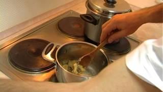 Лазанья Болоньезе - кулинарная студия Фартук