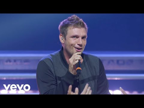 Backstreet Boys - Everybody (Backstreets Back) (Live on the Honda Stage at iHeartRadio Theater LA)