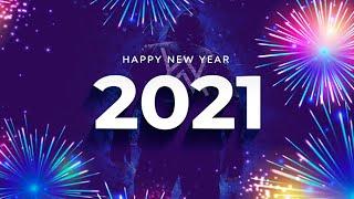 Alan Walker - Happy New Year 2021 By Music Goo