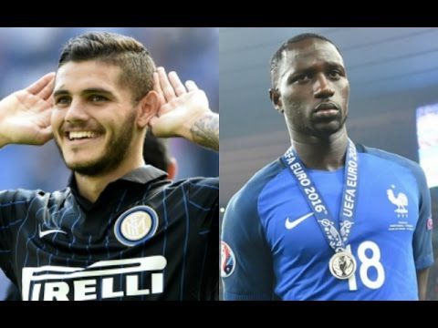 Mauro Icardi Is Available & Should Arsenal Get Sissoko? | AFTV Transfer Daily