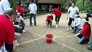 Videos con dinámicas de apoyo a la formación