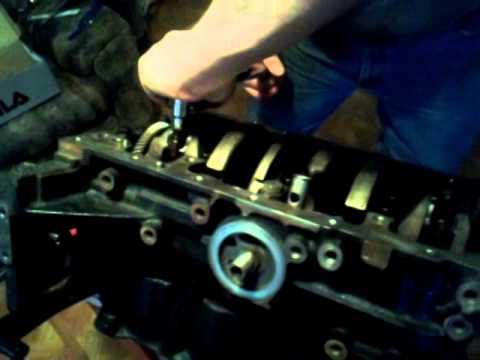Final Torque Rods 1 and 4 GM Quad 4 2.3L