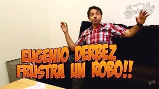 EUGENIO DERBEZ VS. EL CARTERISTA
