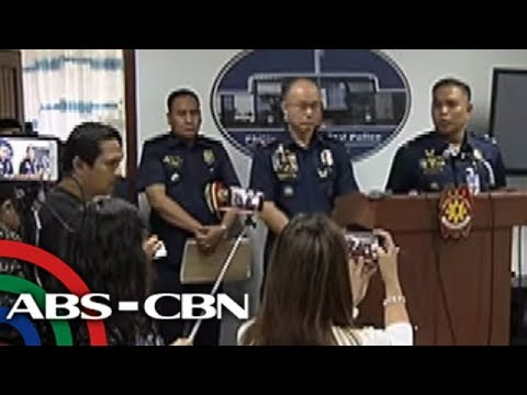 TV Patrol: PNP: Kian, 'adik', 'pusher'; DepEd: malinis ang record niya