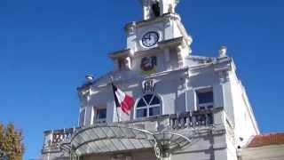 la mairie de St-Martin-de-Crau