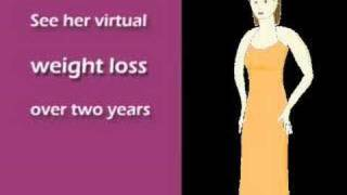 A Virtual Weight Loss Model