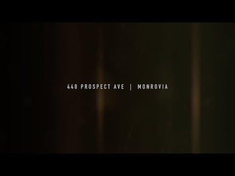 Luxury and Views in Monrovia, California