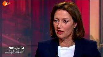 Bettina Schausten zahlt 150€ pro Nacht