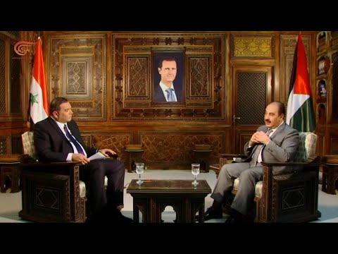 لعبة الأمم | هلال الهلال - الأمين العام المساعد لحزب البعث العربي الاشتراكي | 2020-07-29  - 22:59-2020 / 7 / 29
