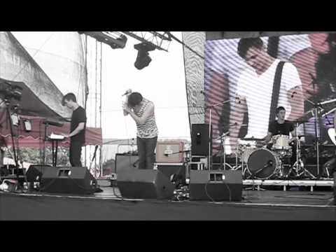 RARA AVIS - Razors & Flames - Live at Easthetic Festival 2011