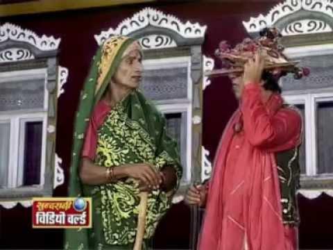 Udhriya Lorik Chanda Part - 3 - Chhattisgarhi Lok Gatha - Lorik Chanda - Ramadhar Sahu