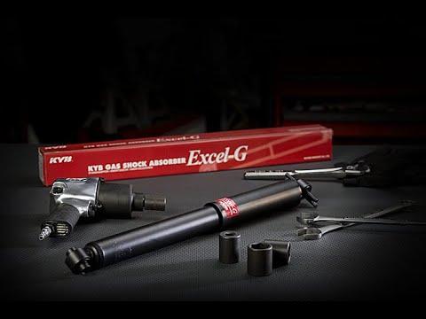 Замена задних амортизаторов и масла на Chevrolet Aveo T300 часть 1