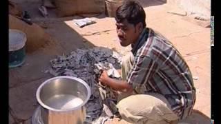 Mushroom Cultivation - Telugu