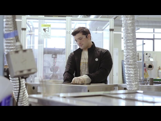 The Markforged Metal Additive Manufacturing Process With Metal X