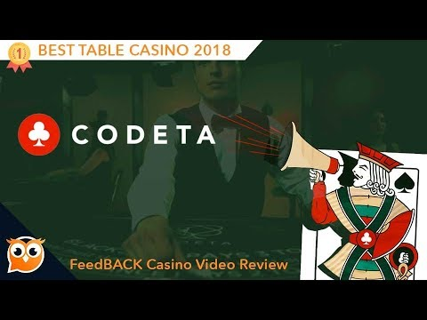 Codeta Casino Review (2018 Edition) – 7+ Facts to Know Before Play