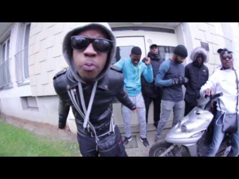ALP X COSA NOSTRA - Freestyle ROSIERA GANG  [Dir. By@13K]