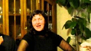 Сибирский день рождения с украинским акцентом