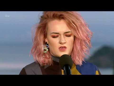 Grace Davies: She Breaks Down As Sharon DRAMATICALLY Stops Her To Start Again! The X Factor UK 2017