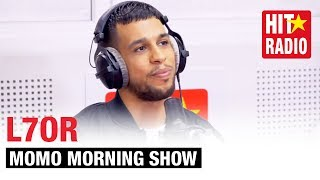 MOMO MORNING SHOW - L7OR | 30.09.19