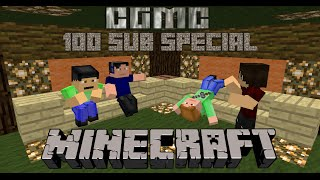 "100 Sub Special | Episode 12/45 | Build Battle | Part 2/5 ""catapults Are Hard To Build"""