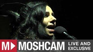 PJ Harvey - Silence | Live at Sydney Festival | Moshcam