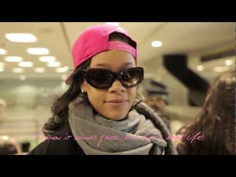 Rihanna #777Tour Recap Day 2