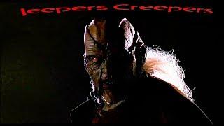 Джиперс Криперс (Jeepers Creepers) 2001 - трейлер