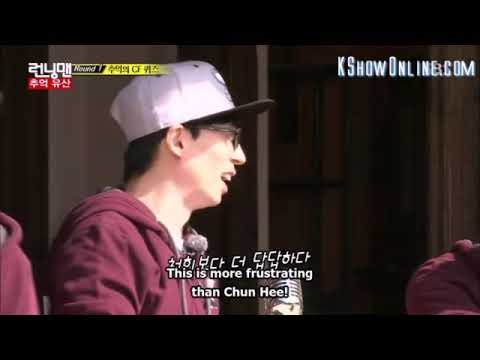 Download Running man episode 269 english sub #8