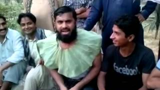 Latest Very Funny molvi toka haveli lakha