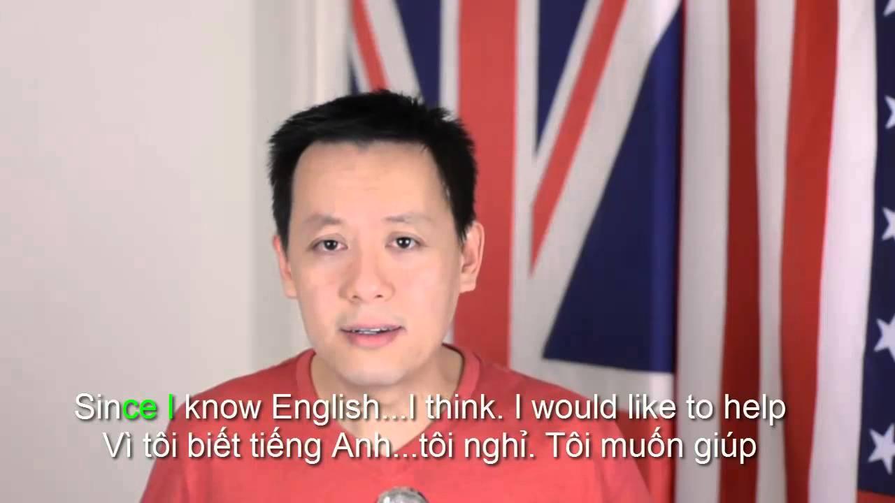 Luyện Nghe Tập 2 / Listening Skill 2…Tiếng Anh