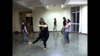 Bollywood Belly Dance on Get up Jawani by Honey Singh