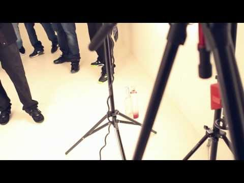 D-Bo - Used to be (behind the scenes)
