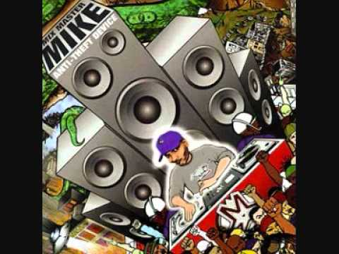 MixMasterMike -Government Secret- (Anti-Theft Device) mp3