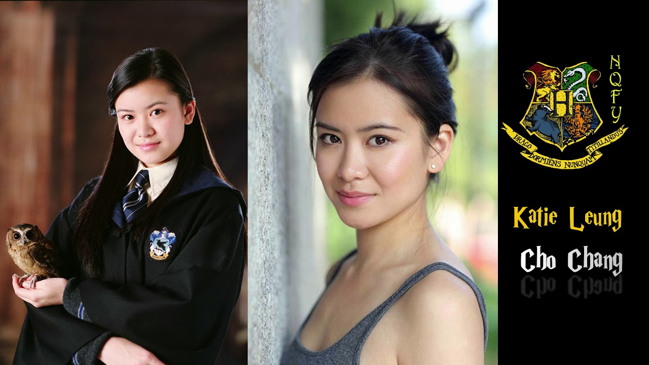Harry Potter Cast Then And Now 2020 You Will Be Shocked Youtube
