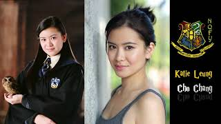 Harry potter cast members then and now 2020 for potter's biggest fan