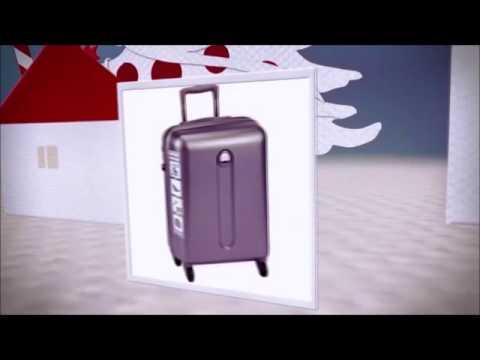 Comprar maletas low cost youtube - Maleta salvador bachiller ...