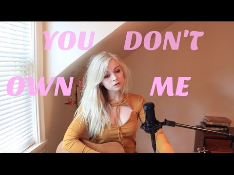You Don't Own Me (Suicide Squad) (Holly...