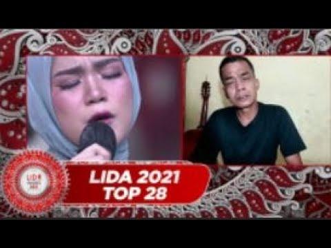 Download Banjir Air Mata!! Rida (Sumut) Tak Kuasa Bawakan Lagu Ciptaan Ayah Hingga Semua Menangis | LIDA 2021