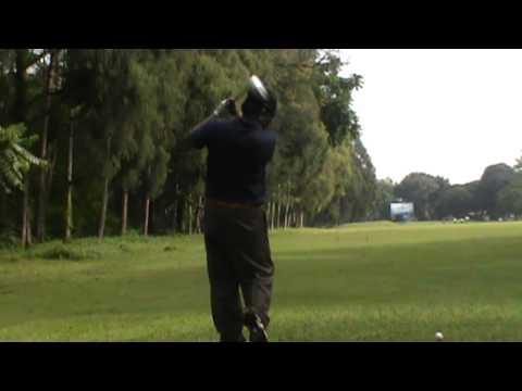 Adisucipto Golf Course Hole 9 M2U00048