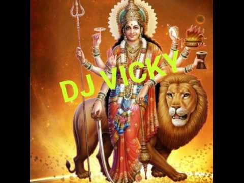 Jai Maa ambe bhawani DJ mix