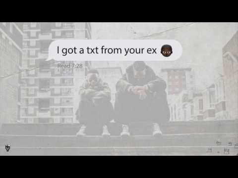 Tinie Tempah - Text From Your Ex ft. Tinashe (Preview)